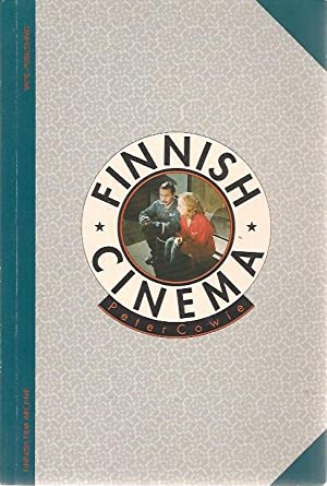 Finnish Cinema: Peter Cowie
