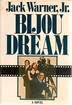 Bijou Dream ( signed and inscribed by Jack Warner): Jack Warner Jr.