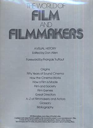 World of Film and Filmmakers A visual history: Don Allen