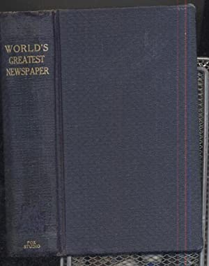 Pictured Encyclopedia of the World's Greatest Newspaper: The Chicago Tribune