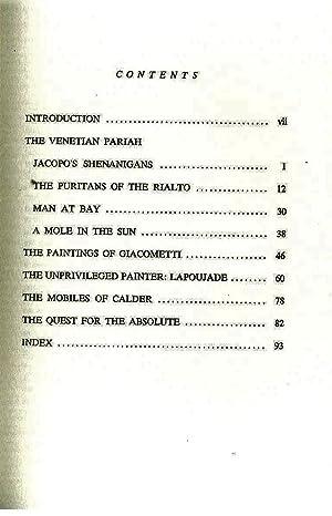 Essays in Aesthetics: Jean-Paul Sartre