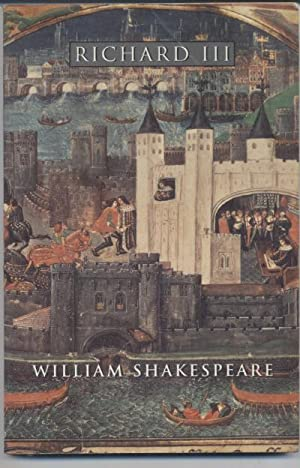 Richard III: William Shakespeare