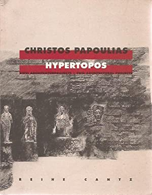 Hypertopos : Two Architectural Projects: Papoulias, Christos