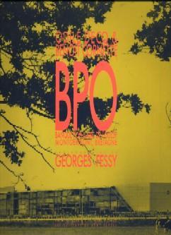 BPO: BPO] Odile Decq & Benoit Cornette