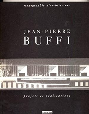Jean-Pierre Buffi projects et realisations: Enrico Chapel