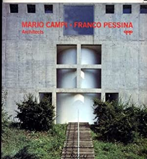 Mario Campi Franco Pessina architects: Werner Seligman; Jorge