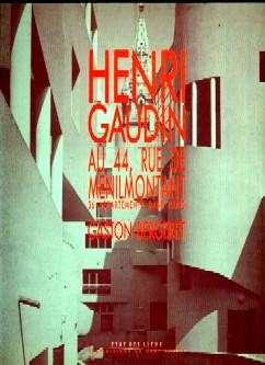 Henri Gaudin: Gaston Bergeret