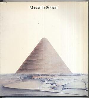 Massimo Scolari Watercolors and Drawings 1965-1980
