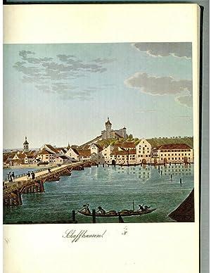 Schaffhauser Kulturgeschichte vom Mittelalter bis zur Gegenwart im Museum zu Allerheiligen: Guyan, ...