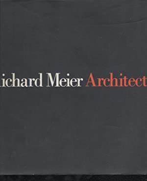 Richard Meier Architect: Richard Meier
