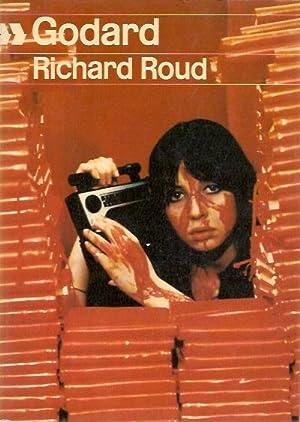 Jean-Luc Godard: Richard Roud