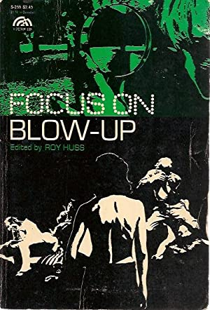 Focus on Blow-Up: Roy Huss