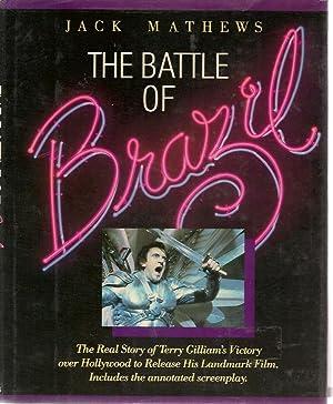 Battle of Brazil: Jack Mathews