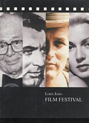 Lord John Film Festival: Herb Yellin