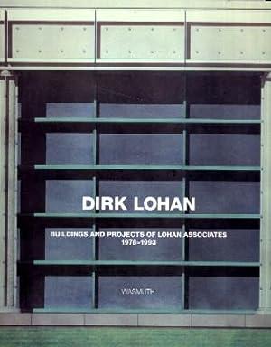 Dirk Lohan : 1978-1993: Cheryl Kent