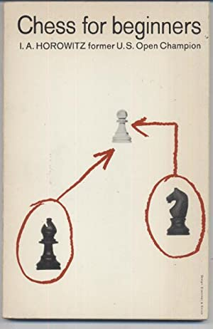 Invitation to Chess: Irving Chernev