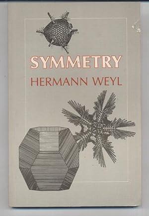 Symmetry: Hermann Weyl