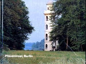 Pfaueninsel, Berlin: Michael Seiler