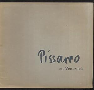 Pissarro en Venezuela: Alfredo Anzola Montauban