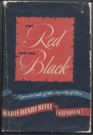 The Red and the Black: Stendahl