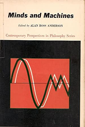 Mind and Machines: Alan Ross Anderson