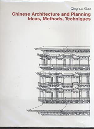Chinese Architecture and Planning: Qinghua Guo