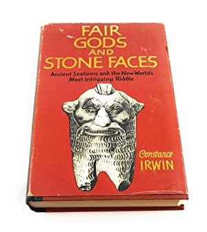 Fair Gods and Stone Faces: Constance Irwin