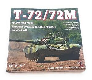 T-72 / T-72M Variants in Detail -: Koran, Frantisek &