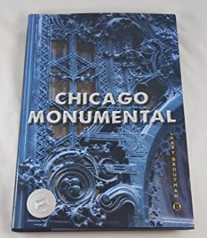 Chicago Monumental: Larry Broutman