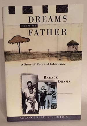 dreams from my father barack obama Dreams from my father: a story of race and where barack obama learns that his father—a figure he knows more as a myth than as a man—has been killed in a.