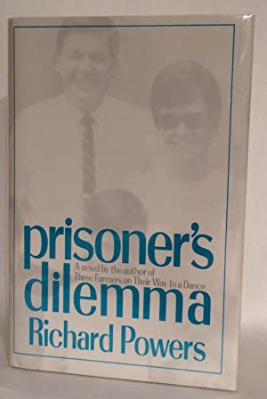 Prisoner's Dilemma. Signed.