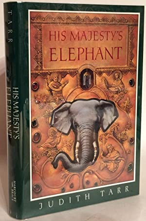 His Majesty's Elephant. Signed.