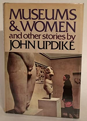 Museums and Women and Other Stories.