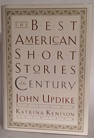 The Best American Short Stories of the Century.