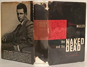 The Naked and the Dead. (Signed in book)