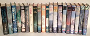 The Aubrey/Maturin novels, complete in 20 volumes.: O'Brian, Patrick