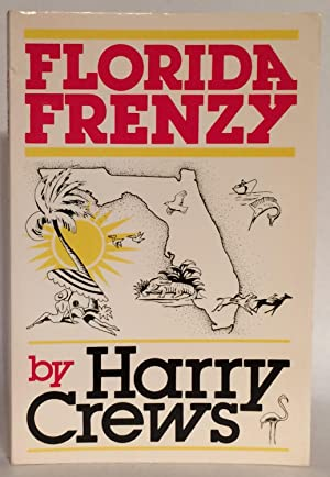 Florida Frenzy. (Association copy)