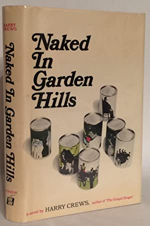 Naked in Garden Hills. (Association copy).