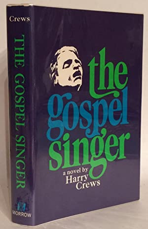 The Gospel Singer. (Association copy).
