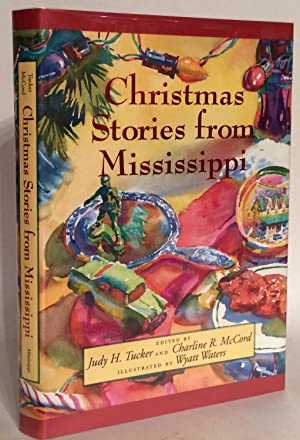 Christmas Stories from Mississippi.