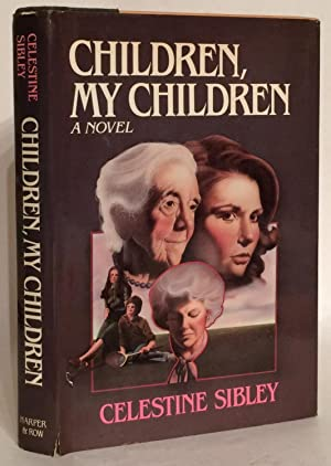 Children, My Children. A Novel.
