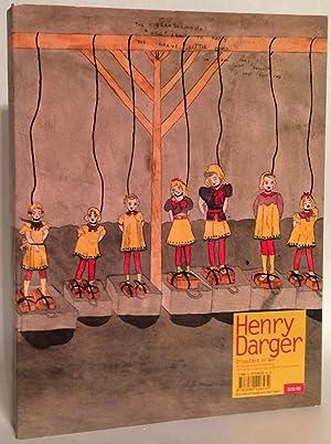 Henry Darger: Disasters Of War.: Darger, Henry; Klaus