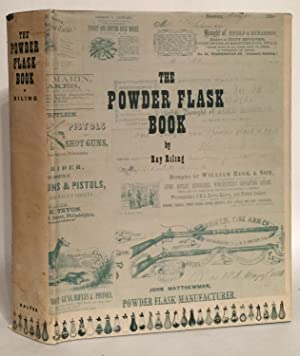 The Powder Flask Book.: Riling, Ray
