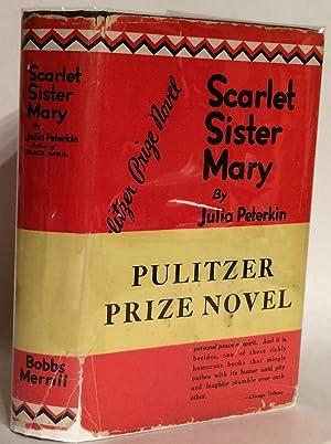 Scarlet Sister Mary.: Peterkin, Julia