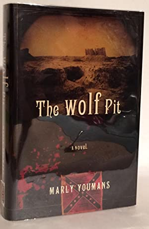 The Wolf Pit. SIGNED.