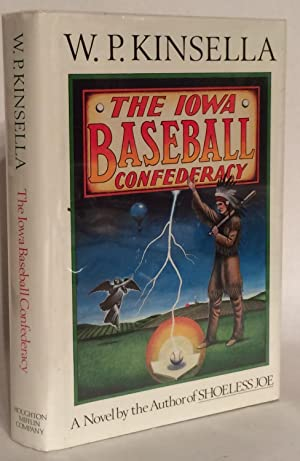 The Iowa Baseball Confederacy. SIGNED.