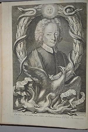 Opera omnia medico-practica, et anatomica.: BAGLIVI, Giorgio;