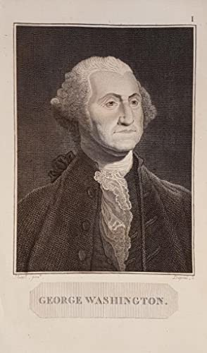 Vie de George Washington, général en chef: WASHINGTON, George &