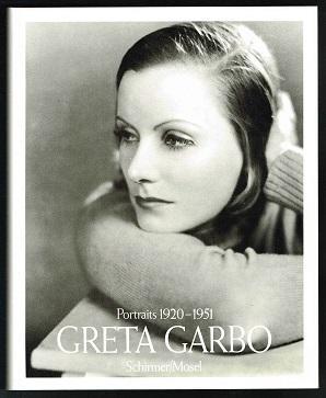 Greta Garbo. Portraits 1920 - 1951