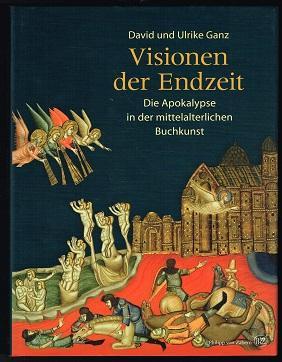 Visionen der Endzeit: Die Apokalypse in der mittelalterlichen Buchkunst. -